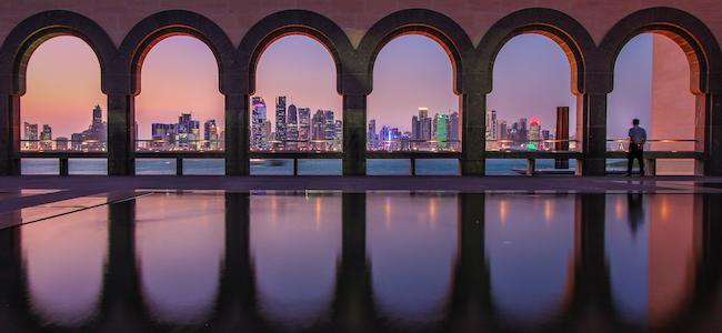 En pactisant avec Euronews, la Media City Qatarie s'achte une…