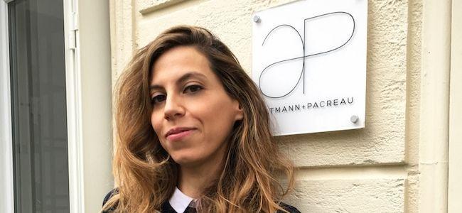 Céline Chouéri: (Altmann + Pacreau): «Une marque doit avoir le courage de se taire quand elle n'a rien d'intéressant ou de nouveau à dire»