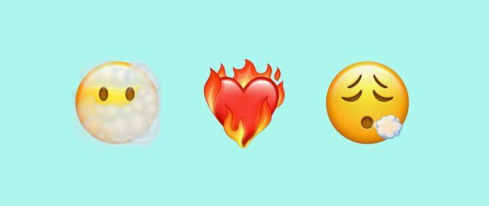 217 nouveaux emojis sur iPhone avec iOS 14.5