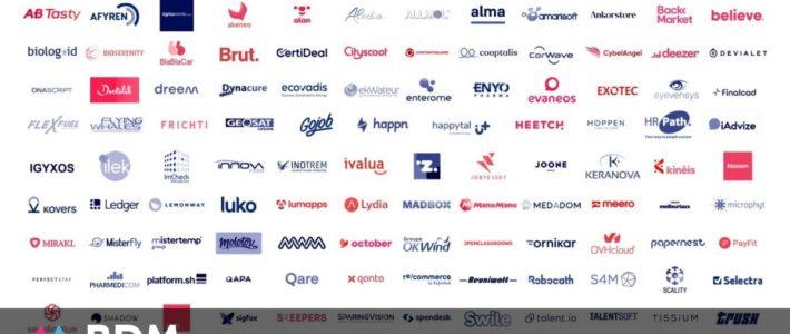 French Tech : les startups les plus prometteuses de 2021