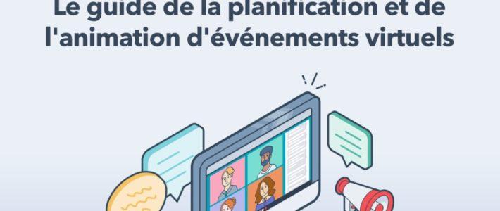 Guide : comment réussir un événement en ligne