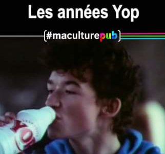 3 spots cultes des années 90 réalisés par Bertrand Blier. #MaCulturePub