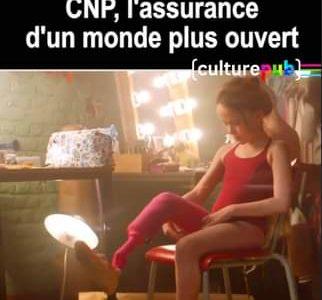 CNP Assurances s'engage à protéger tout le monde, même ceux qui ont une vie «h…