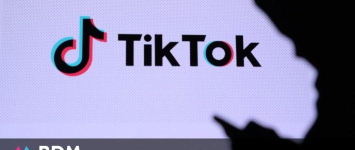 TikTok lance un conseil consultatif en Europe pour prioriser la sécurité des utilisateurs