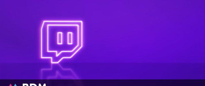 Twitch : quelles opportunités pour les marques ?