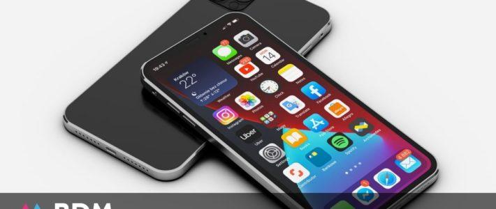 iPhone 13 : 1 To de stockage, un écran 120Hz et une batterie améliorée ?