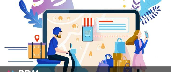 Tendances e-commerce : comment le télétravail influence les achats en ligne