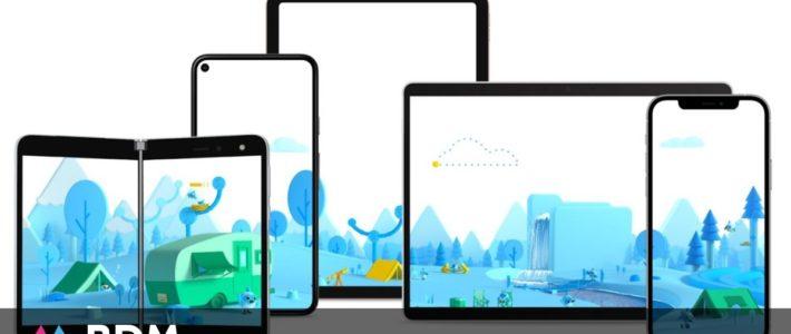Google lance Flutter 2 pour faciliter le développement multiplateforme : mobile, web et desktop