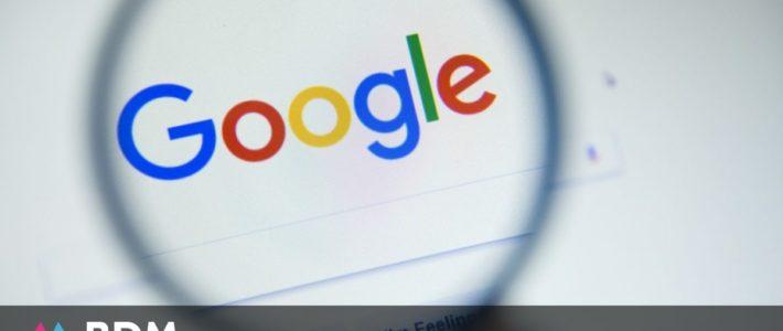 Core Web Vitals : Google explique l'impact de la mise à jour prévue en mai 2021