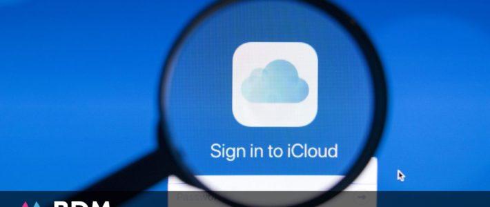 iCloud : comment transférer ses photos vers Google Photos