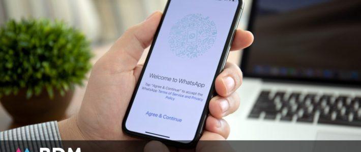Une faille de WhatsApp permet de désactiver n'importe quel compte