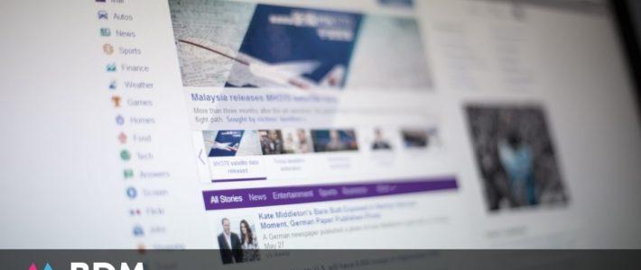 Yahoo Answers : le service de questions/réponses fermera le 4 mai