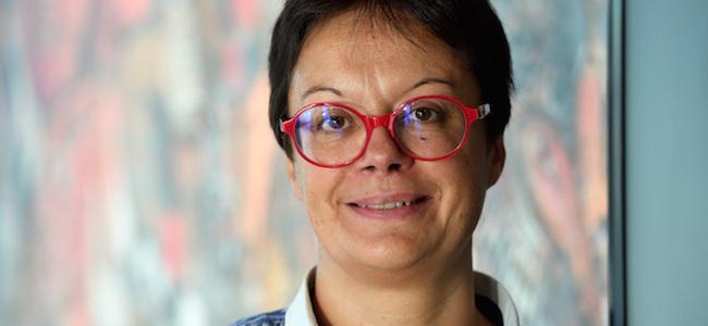 Sandrine Thomas, Centre France : « Nous ne lâcherons rien pour…