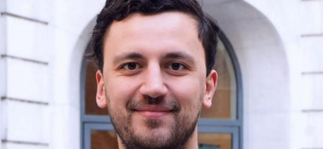 Thomas Venturini crée Liberkeys, solution digitale pour agents…