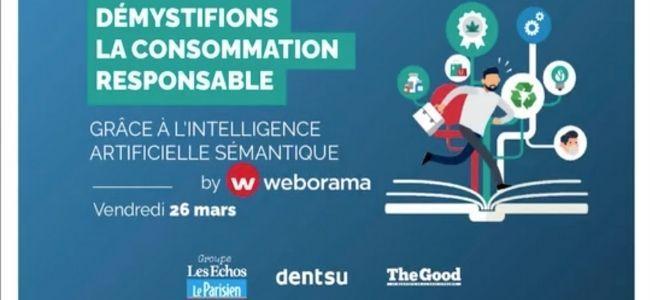 Démystifier la consommation responsable avec l'IA sémantique