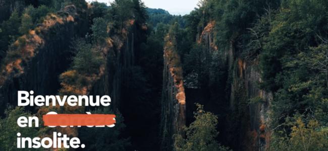 La Corrèze, une région qui ne dit pas son nom !