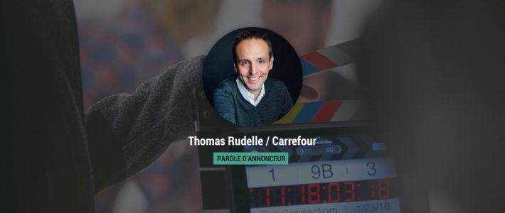 Carrefour raconte ses premiers pas dans le live shopping