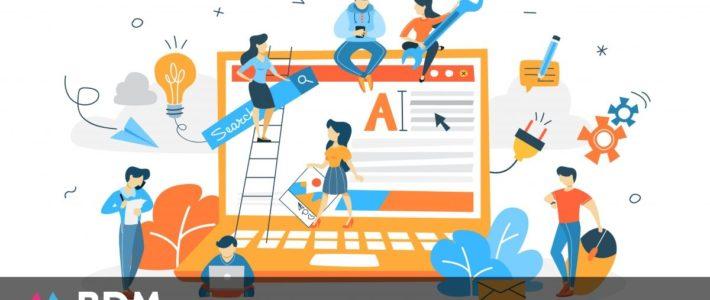 14 bonnes pratiques pour concevoir une landing page efficace
