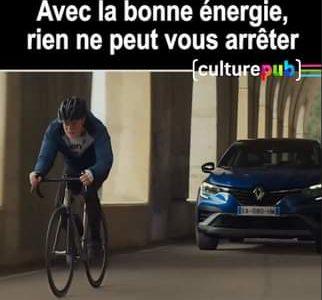 Le storytelling revient dans la course avec ce nouveau spot Renault signé par …