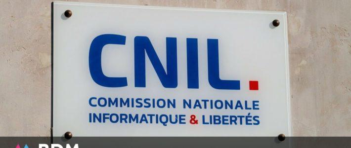 Cookies : la CNIL rappelle les règles du consentement et menace des acteurs du numérique