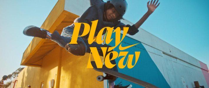 Avec Play New, Nike rend hommage à vos pires échecs