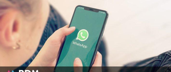 C'est confirmé : vous pourrez bientôt utiliser WhatsApp sur plusieurs appareils