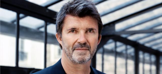 Paul-Emmanuel Reiffers (Mazarine) : « Mon rêve est de trouver un jour…