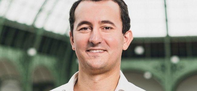 """Santiago Lefebvre, CEO de ChangeNOW : """"Nous devons et pouvons faire de…"""