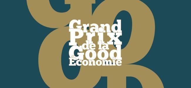 The Good et INfluencia lancent le Grand Prix de la Good Economie