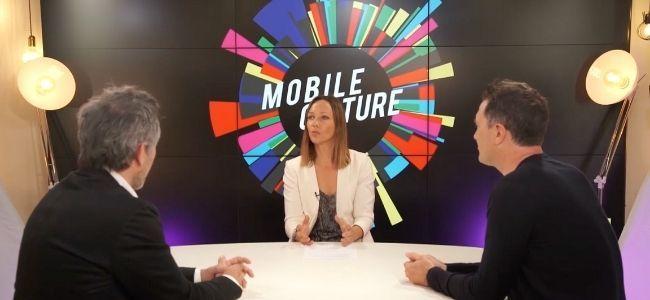 Mobile Culture, une nouvelle série d'émissions de la MMA