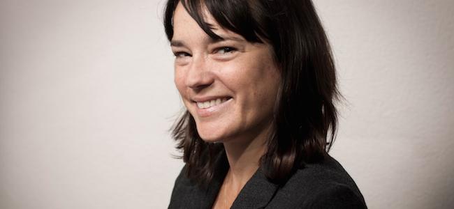 Sandrine Murcia, co-fondatrice de Cosmain : » Notre objectif est de…