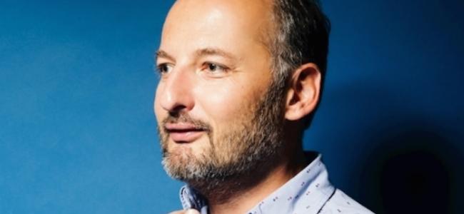 Joël Ronez, Président de Binge: «entre 2019 et 2020, l'écoute des…