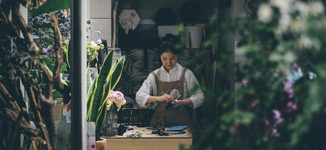 Transformation numérique : Monceau Fleurs dévoile sa nouvelle parure…