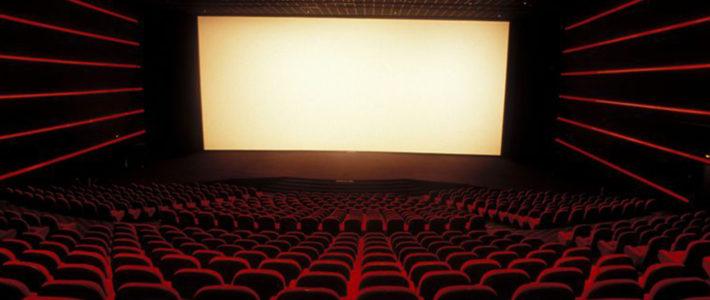 Les Cinémas Pathé Gaumont présentent une ode au grand écran