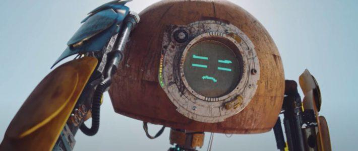 IKEA crée son propre robot Wall-E pour nettoyer la planète