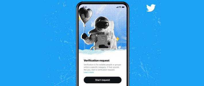 Twitter relance enfin la certification des comptes
