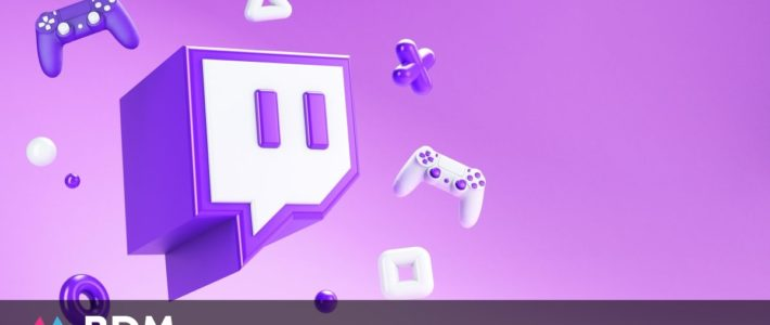 10 ans de Twitch : 5 dates clés et des nouveautés pour les émoticônes