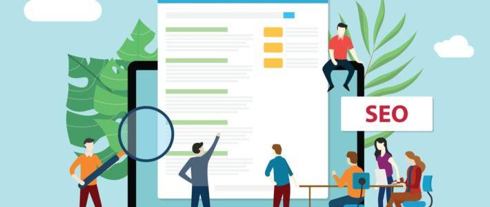 Changement de nom de domaine : la checklist SEO pour conserver son référencement