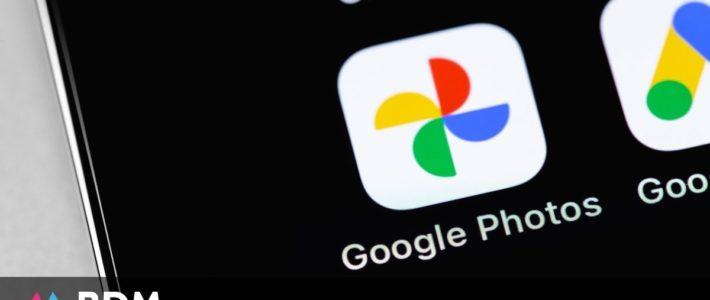 Comment libérer de l'espace sur son compte Google (fin du stockage illimité gratuit des photos)