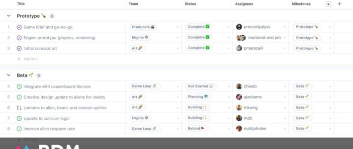 GitHub : 5 nouveautés pour faciliter la planification de projet