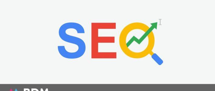 SEO : les mises à jour de Google les plus importantes depuis 2011