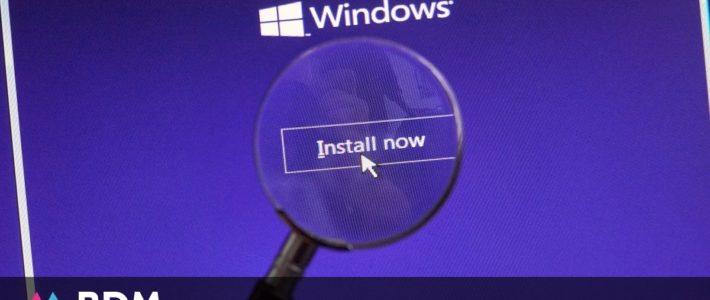 Windows 11: la mise à jour pourrait être gratuite pour Windows 7, 8.1 et 10