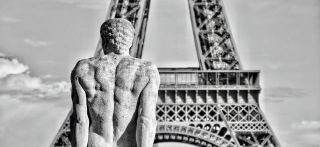 Les médias, la rue et l'art : Investir Paris, le nouveau soft power