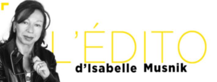 INfluencia reçoit le prix de la création graphique MediaPro