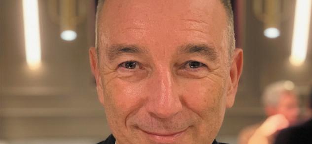 Pierre Bellanger, Skyrock : « Skred est la première messagerie…