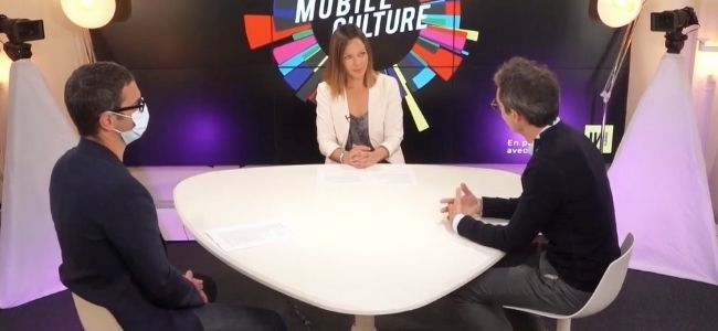 Mobile Culture Retail – Fabien Scolan Leboncoin et Amaury Lelong…