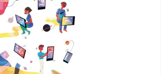 Nouvelles conversations, nouvelles sociabilités – Influencia