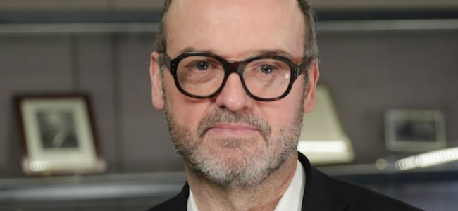 Jérôme Doncieux : «Nous voulons former l'union sacrée contre la toute…
