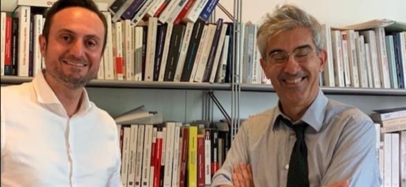 Alexis Brézet directeur des rédactions du Figaro : «essentiel…