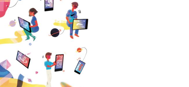« Mobile first », la nouvelle loi des médias